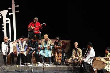 پیمان بزرگ نیا: «سازینه» برای سیلزدگان کنسرت برگزار میکند 1