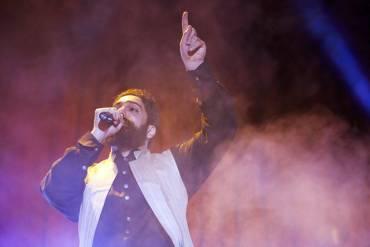 امیدی که علی زند وکیلی به دانشجویان موسیقی میدهد 1