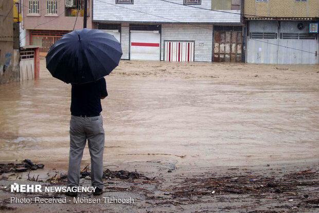 امین عباسیان خبر داد: تلاش هنرمندان لرستان برای التیام سیلزدگان 1
