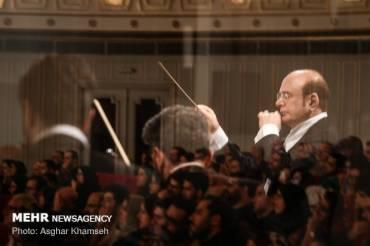 منوچهر صهبایی: صدای واقعی سازها را در این کنسرت بشنوید! 1