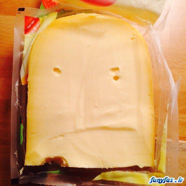 صورت های باحال خوراکی ها(نیای از دست دادی ) 1