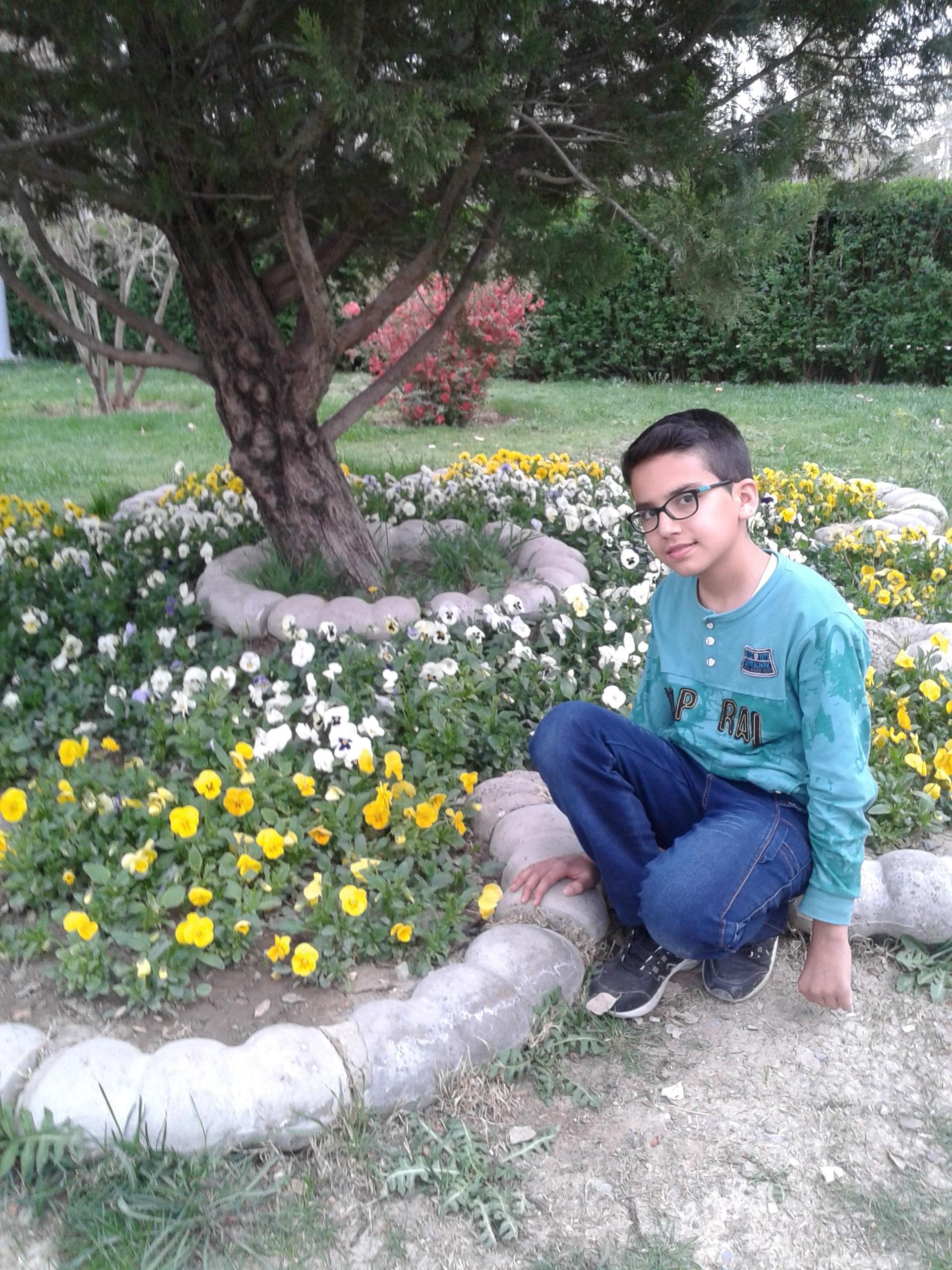 حضور خود را با صلوات بر محمد و آل محمد به ثبت برسانيد 1