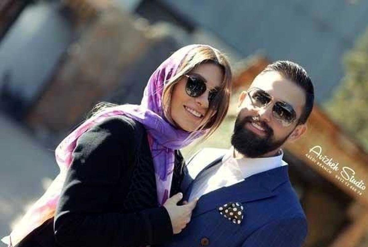 افشاگری جنجالی از طلاق محسن افشانی و همسرش + جزئیات ! 1