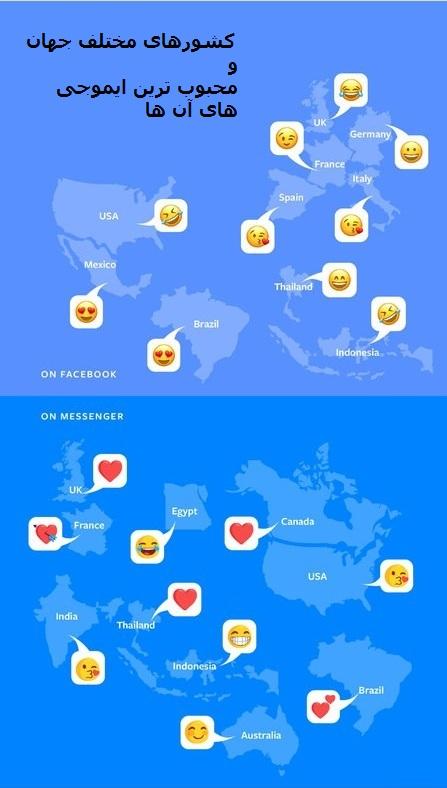 روز جهانی اموجی(emoji)و آداب استفاده از شکلک ها 1