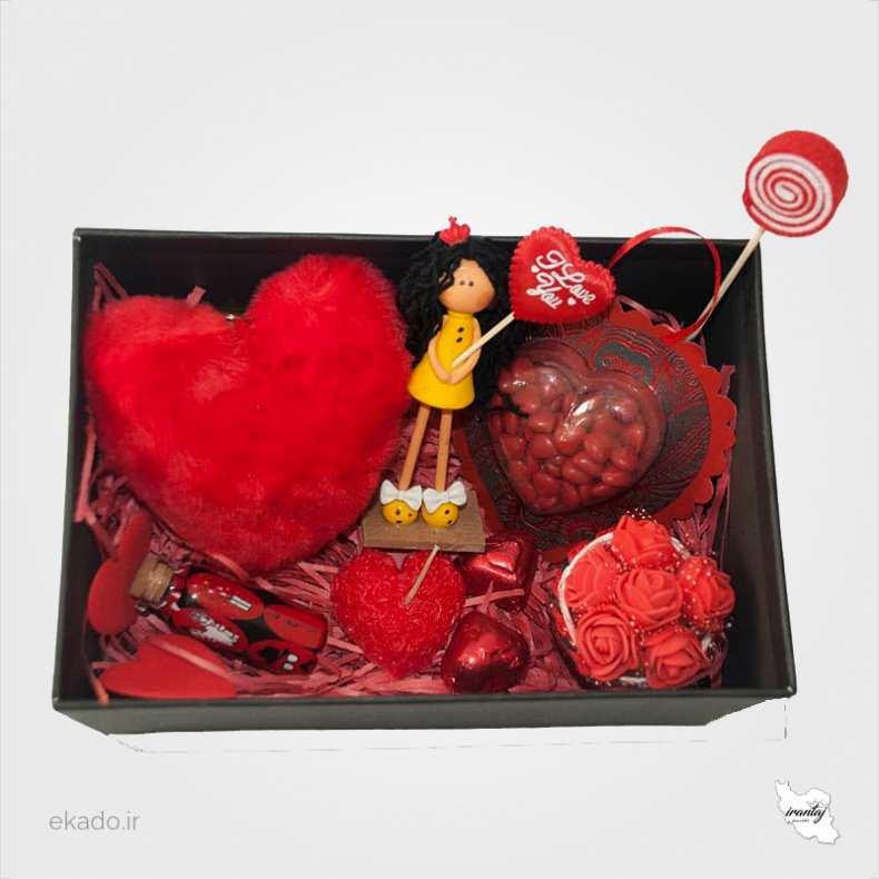 عکسای زیبا از کادو های مخصوص ولنتاین 1
