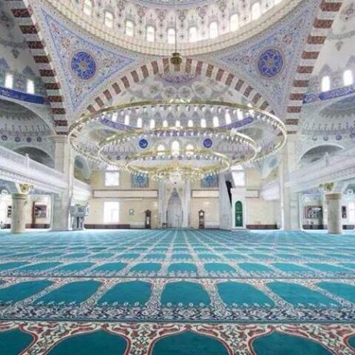 مقاممعظم رهبری پخش موسیقی در مسجد را حرام اعلام کردند 1