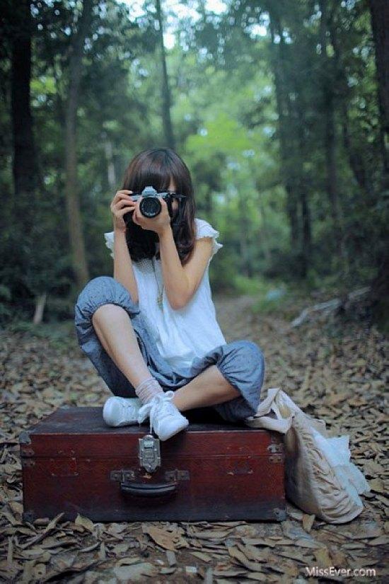 عکس دختر های ناز کره ای 2
