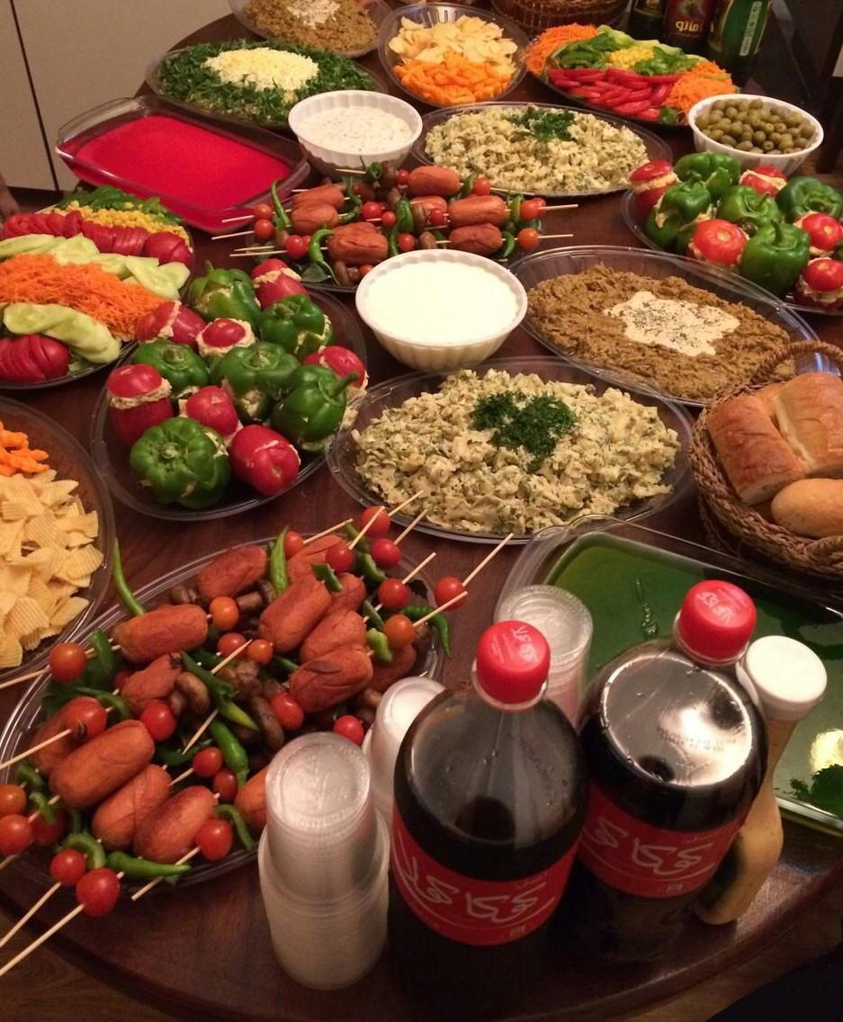 عکس انجمن اختصاصی دیوار - FOOD | غذا عکس جدید