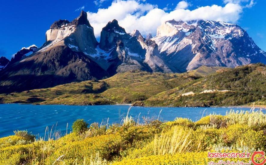 10 مکان خارق العاده و باورنکردنی روی زمین 1