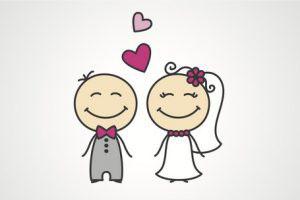 ازدواج خانم بازیگر مشهور بدون حضور خانواده اش (عکس) 1