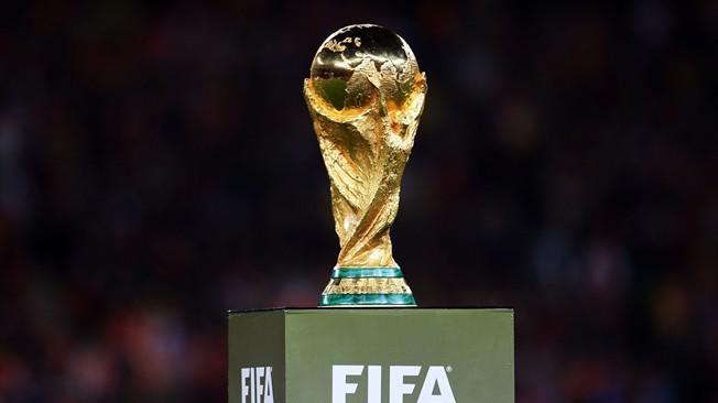 لیستِ تیم های قهرمان جام جهانی در دوره های قبل 1