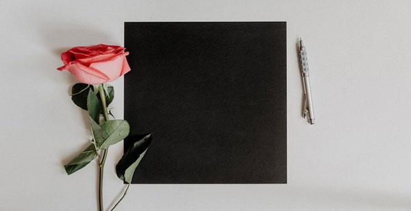 3 راه زیبا برای بیان عشق به کسی که دوستش داریم 1