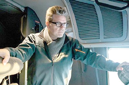 کارگردان احتمالی فیلم « ماموریت غیرممکن 6 » معرفی شد 1