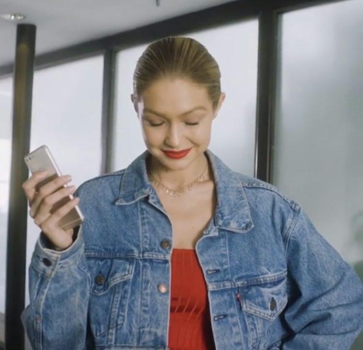 عکس ویدیو کامل صحبت های جیجی در مورد تیلور سویفت » تیلور سویفت | TaylorSwift.Pro عکس جدید