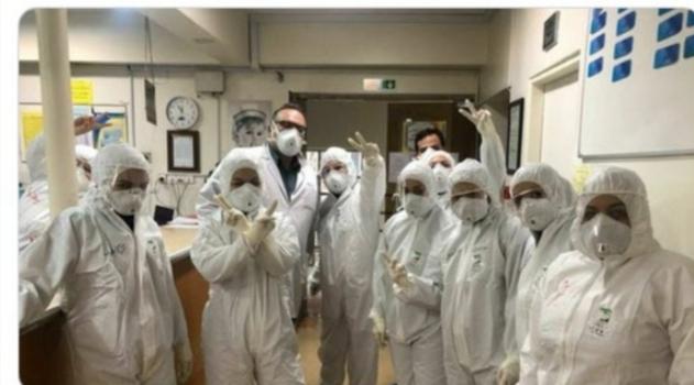 همه ی اخبار و همه ی نکات درباره ی ویروس کرونا 1