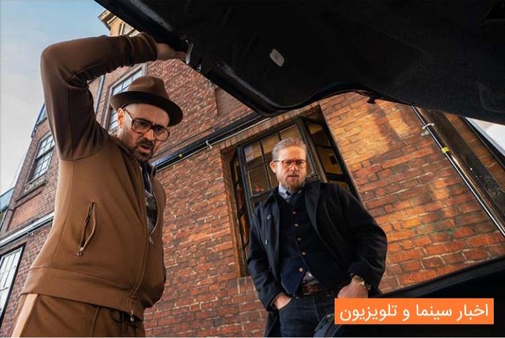 تاریخ انتشار بلوری فیلم The Gentlemen تایید شد 1