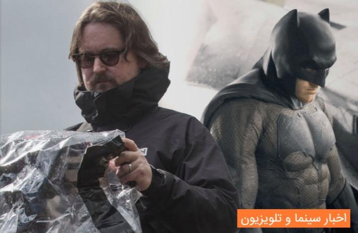 ساخت فیلم بتمن تا اطلاع ثانوی به تعویق افتاد 1
