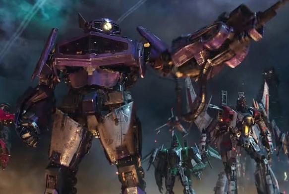 تاریخ اکران قسمت جدید فیلم Transformers مشخص شد 1