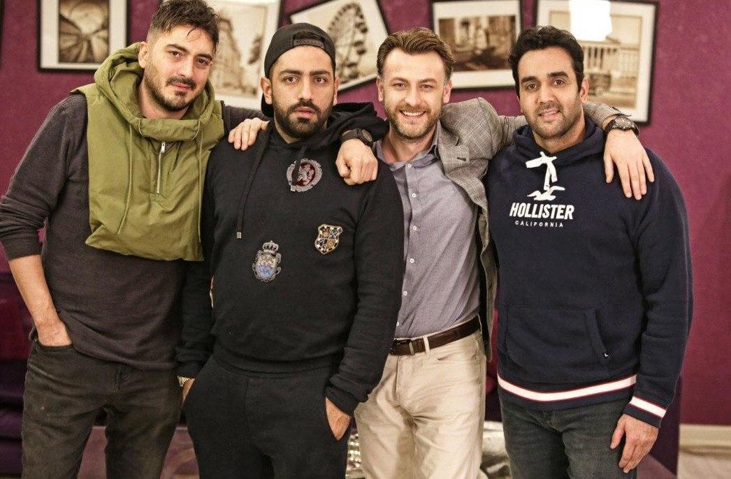 بازیگران خارجی « شام ایرانی » به دلیل شیوع کرونا در ایران به کشورشان بازگشتند! 1