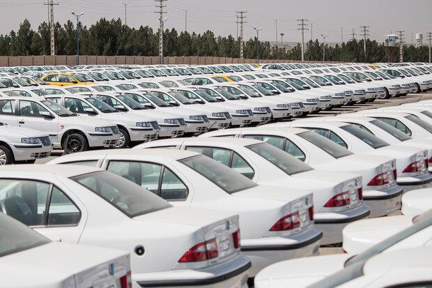 قیمت محصولات ایران خودرو و سایپا اعلام شد! 1