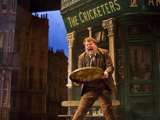 نمایش های تئاتر ملی بریتانیا بصورت آنلاین و رایگان پخش می شوند! 1