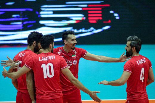 برترینهای والیبال قهرمانی آسیا مشخص شدند؛ سهم زیاد سروقامتان ایرانی 1