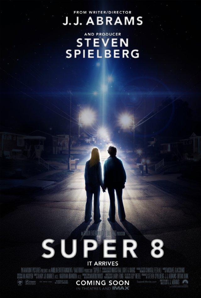 نگاهی به فیلمِ Super 8 || 1