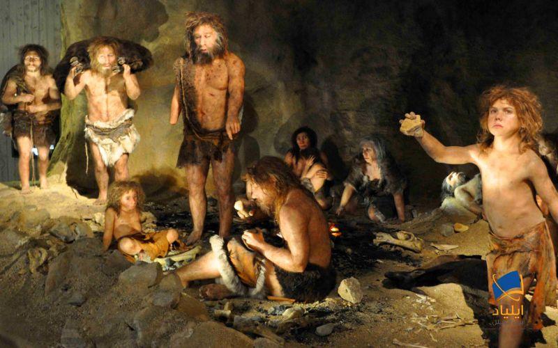 گونهی جدیدی از اجداد انسان را کشف کردند 1