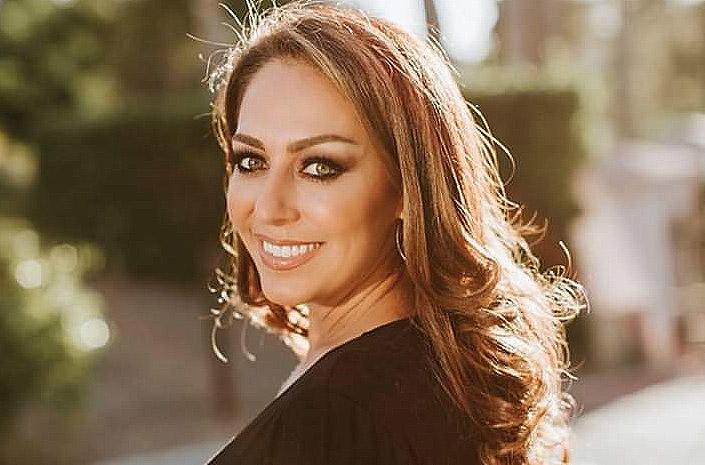 مجری زن معروف شبکه فاکس نیوز تماشاگر سریال « پایتخت 6 » شد! + تصاویر 1