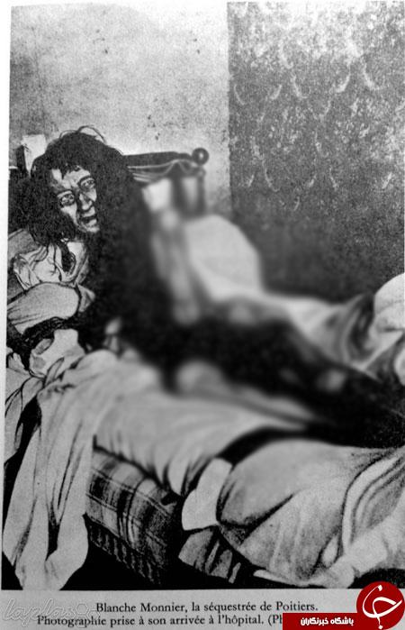 تصاویر ترسناک و واقعی که اتفاقی گرفته شده 1