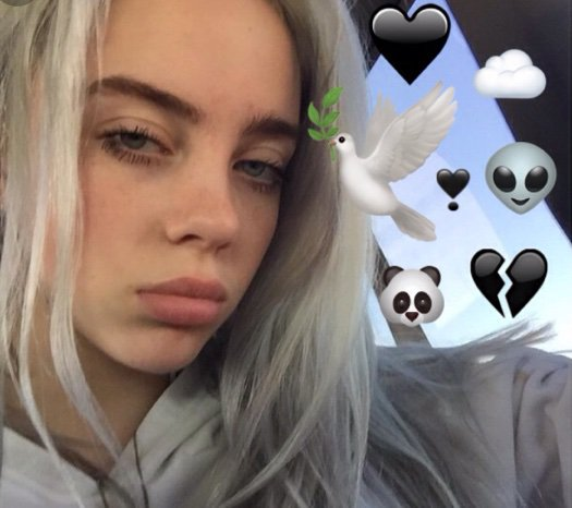 Billie Eilish(photo) *___* 1