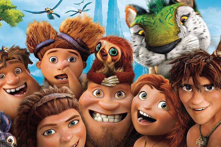اکران انیمیشن The Croods 2 یک ماه جلو افتاد؛ اعلام نام رسمی این قسمت 1