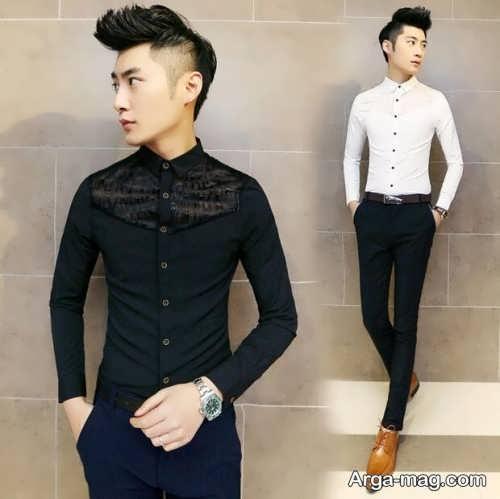 لباس های دختر پسری 1