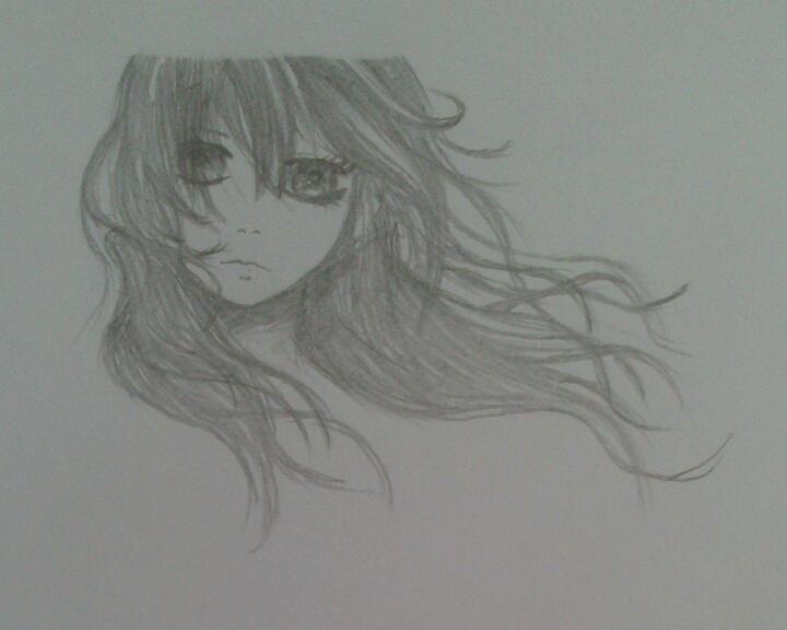 """عکس دفتر نقاشی کاترینا تو تنهایی""""اش.. ^___^ - صفحه 4 - پارک انیمه عکس جدید"""