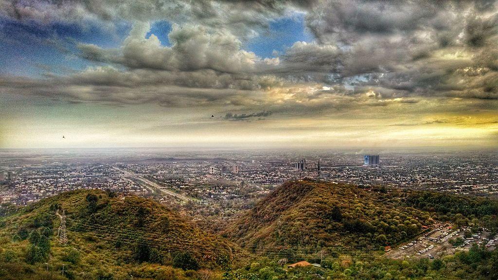 اسلامآباد 1