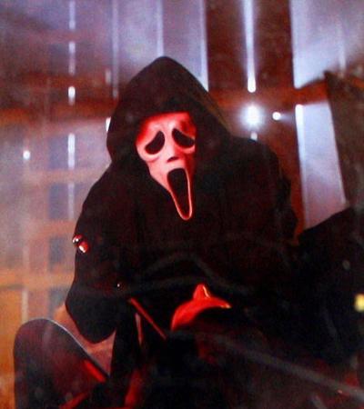 آیا شما فیلم ترسناک دوست دارید؟ 1