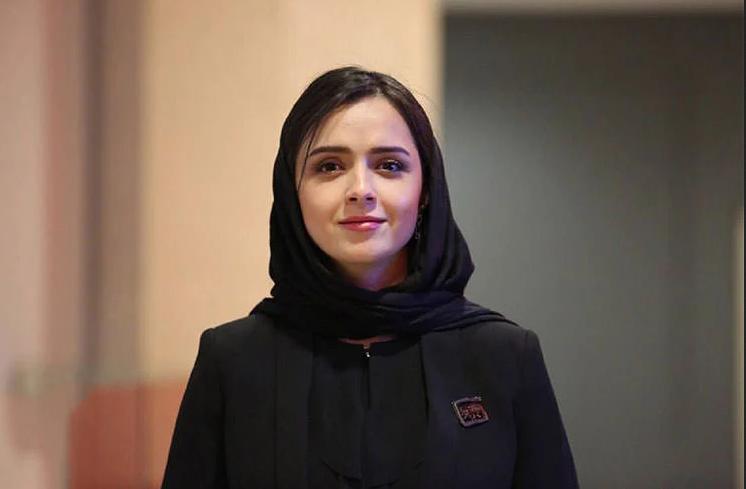 ترانه علیدوستی در فیلم سینمایی تفریق با نوید محمدزاده همبازی شد 1