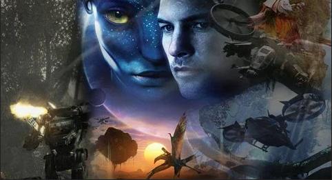 تصویر تازه فیلم Avatar 2 ژنرال آردمور را نشان میدهد 1