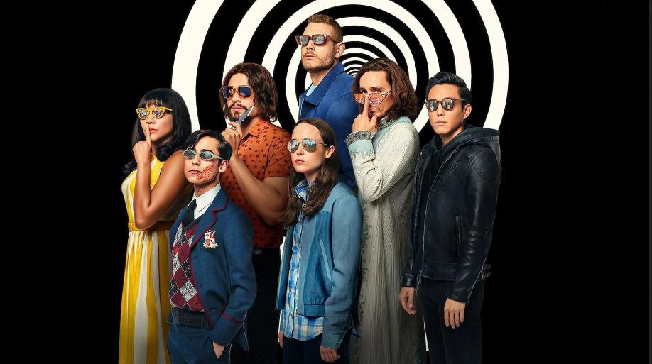 نتفلیکس آماری از محبوبترین فیلمها و سریالهای سه ماه گذشته خود را منتشر کرد 1