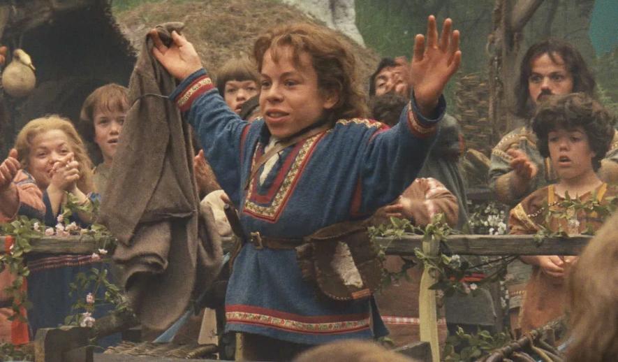 فیلم کلاسیک Willow اثر جرج لوکاس به یک سریال جدید تبدیل میشود 1