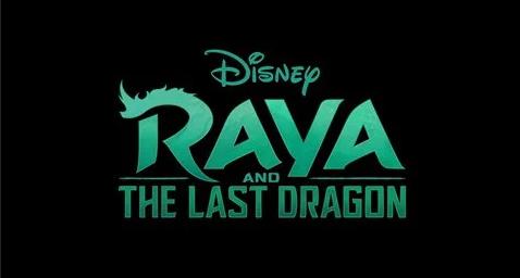 اولین تیزر تریلر انیمیشن Raya and the Last Dragon منتشر شد 1
