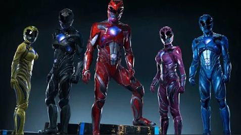 فیلمها و سریال تلویزیونی جدیدی در ارتباط با مجموعه Power Rangers در دست ساخت است 1