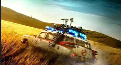 تاخیر مجدد تاریخ اکران فیلم Ghostbusters: Afterlife 1