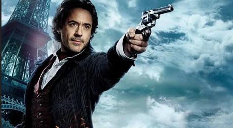 تولید فیلم Sherlock Holmes 3 به تعویق افتاده است 1