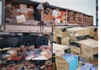 افزایش قاچاق در سایه ناسازگاری سامانههای گمرک و صمت/ تعلل گمرک در تبادل اطلاعات آنل 1