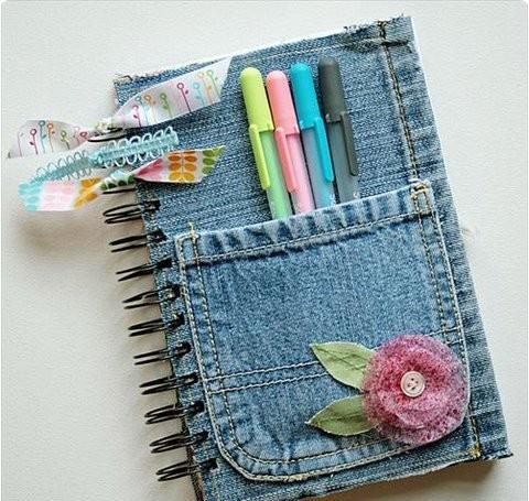 ساخت دفترچه یادداشت 1