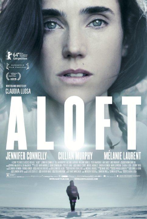 معرفی فیلم اوج - Aloft 1
