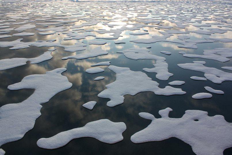 تغییرات اقلیمی شمالگان، پیامدهای جهانی دارند 1