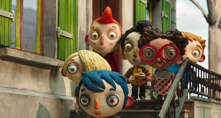 نقـد انیمیشن | My Life as a Zucchini | 1