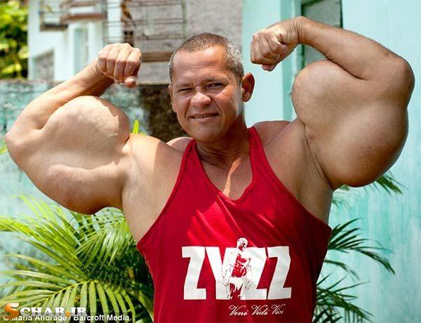 [تصویر:  fake-biceps1.jpg]